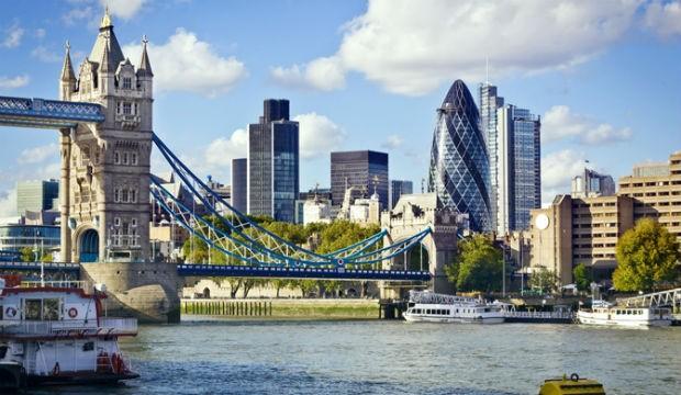 Londres} première destination touristique au monde