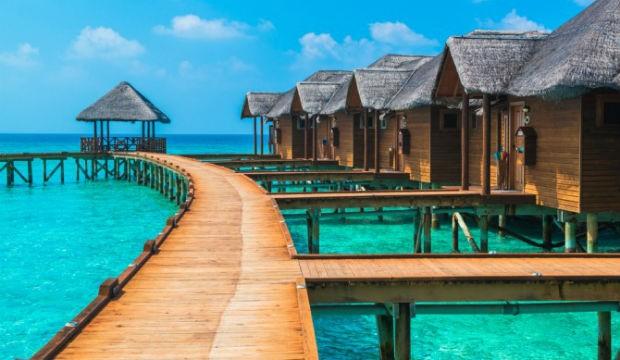 Les voyages de luxe en forte croissance à travers le monde