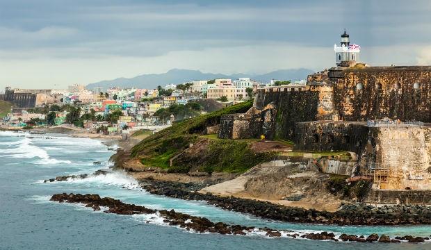 J'ai 3 jours pour visiter San Juan!