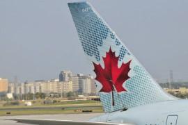 [Air Canada] volera à Amsterdam et Mexico