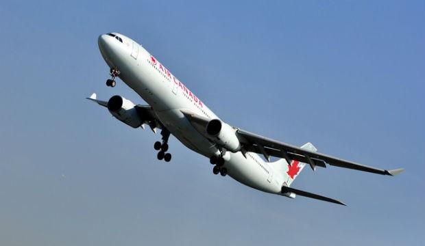 Air Canada: progression du trafic réseau en mai +8,5 %