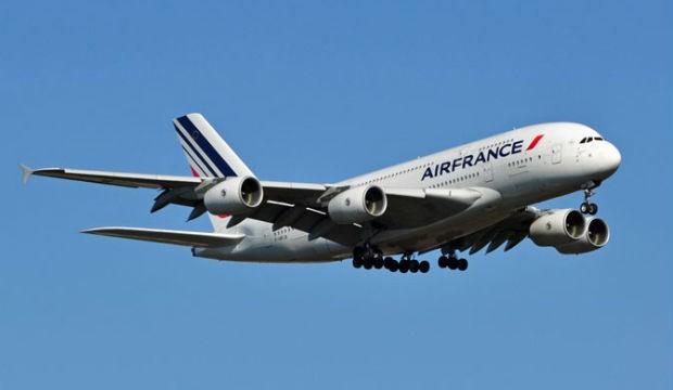 Air France: l'offre la plus importante entre Montréal et Paris