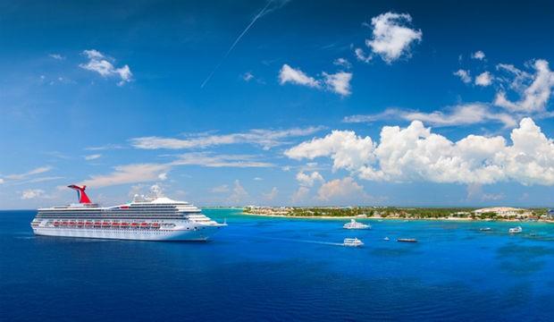 """Carnival commande 4 nouveaux navires """"nouvelle génération"""""""