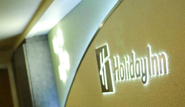 Un nouvel hôtel Holiday Inn dans le centre ville de Montréal