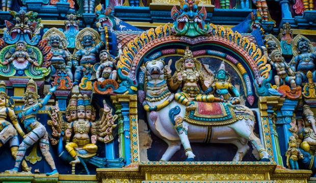 L'Inde à l'honneur à Toronto et Montréal