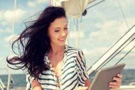 Silversea: Wifi gratuit sur l'ensemble de la flotte