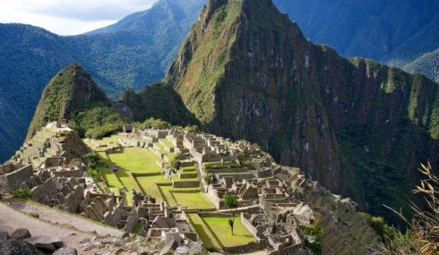 Les plus beaux monuments du monde votés par les voyageurs