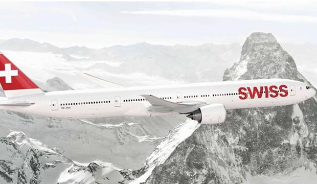 SWISS: nouvelle cabine et nouvel avion vedette, Boeing 777-300ER