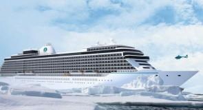 [Crystal Cruise] 3 nouveaux navires pour fin 2018