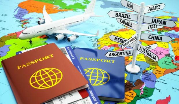 Stressé par les vacances? J'appelle mon agent de voyages!