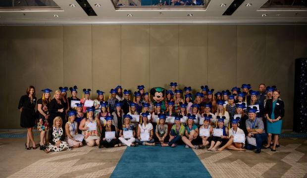 Nouvelle Académie TDC de formation au Walt Disney World Resort en Floride