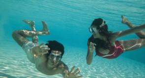 Club Med, le paradis des sports nautiques et aquatiques