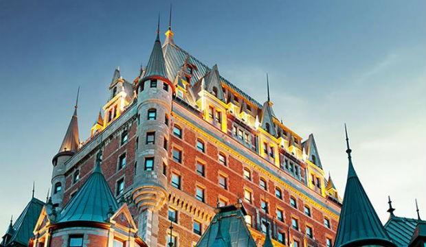 Classement des hôtels nouvellement rénovés au Canada