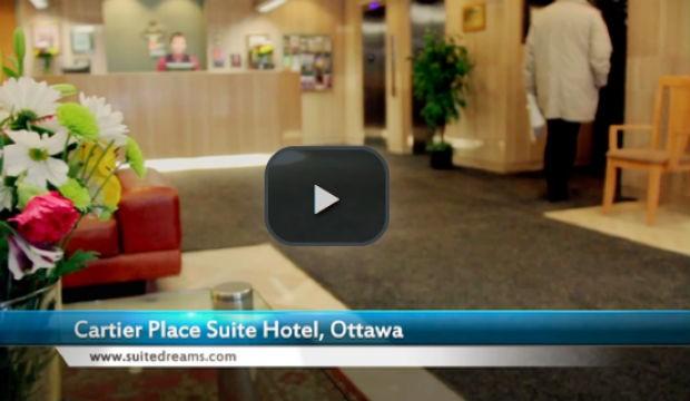 Un hôtel de choix à Ottawa pour les voyages de loisirs et d'affaires