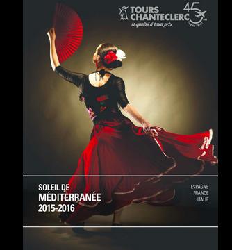 La brochure Tours Chanteclerc bientôt en agence
