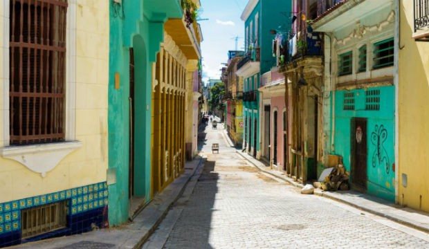 Des projets hôteliers grandissants à Cuba
