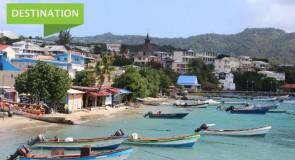 """La Martinique et les Caraïbes à l'honneur dans la collection """"Explorez"""" d'Ulysse"""