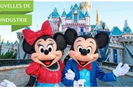 Un voyage à Disney requiert l'aide d'un conseiller en voyages