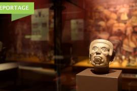Le Mexique, vedette du Musée Pointe à Callières