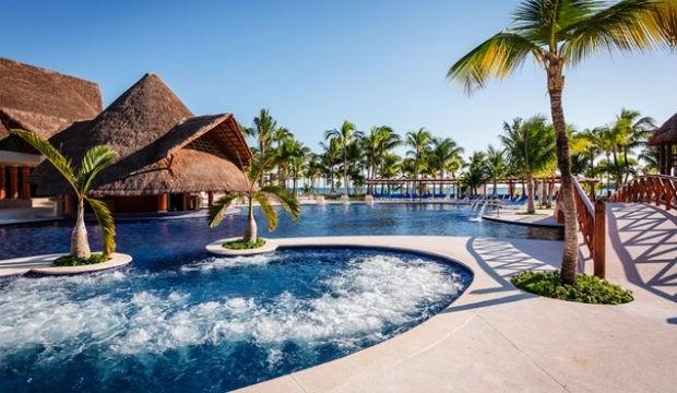 Barcelo Maya Caribe, à Riviera Maya, offert chez Sunwing cet hiver