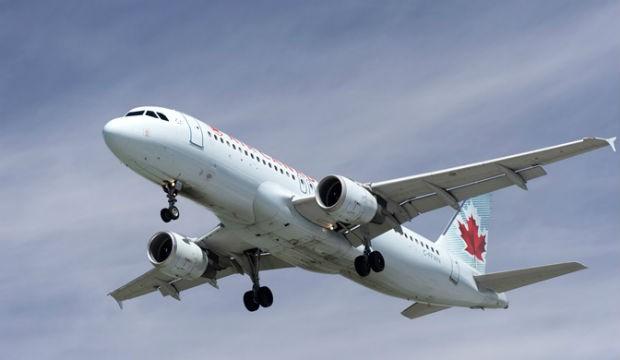 «Citoyens du monde», Air Canada s'investit dans le développement durable