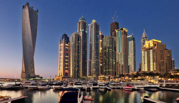 [ÉDUCOTOUR] Dubaï et Abu Dhabi avec Tours Specialists en 2019
