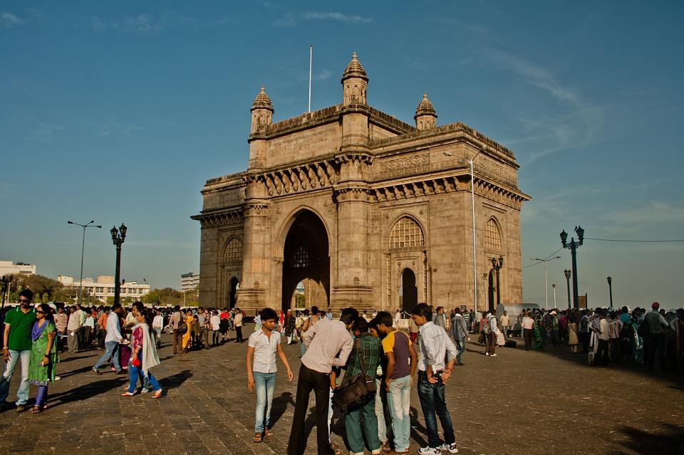 touriste en inde, visiter mumbai