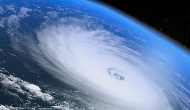 Une brochure pour la saison des ouragans