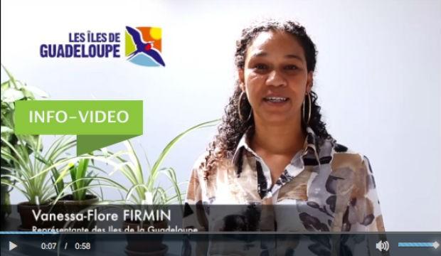 La Guadeloupe se présente à vous….