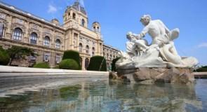 «Votre Blogue» Vienne, La Romantique