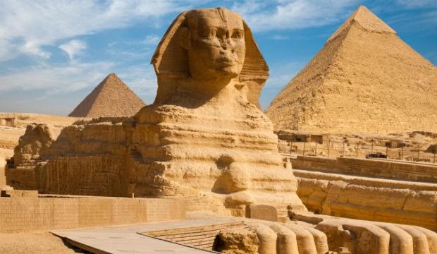 Augmentation des taxes d'aéroport en Égypte