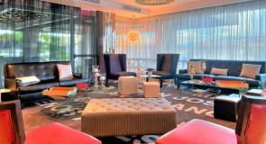 Un nouvel hôtel de luxe dans les Caraïbes