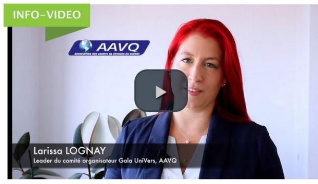 L'AAVQ mise sur la vidéo pour faire connaître sa mission