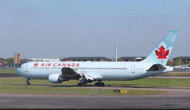 Air Canada: une croissance du trafic en septembre liée à l'augmentation de la capacité