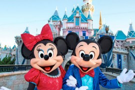 Disney: les nouvelles bonnes raisons d'y aller!