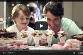 De l'émotion dans la nouvelle campagne de publicité Transat