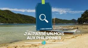 «J'ai passé un mois aux Philippines» – mes coups de coeur et conseils