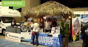 En vidéo: Louise Paquette nous fait vivre la Jamaïque