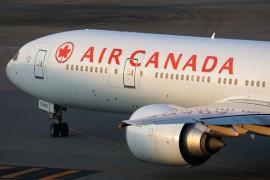 Air Canada compensera la hausse du prix du carburant par des tarifs plus élevés