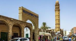 [Tozeur] La Tunisie – 2ème arrêt