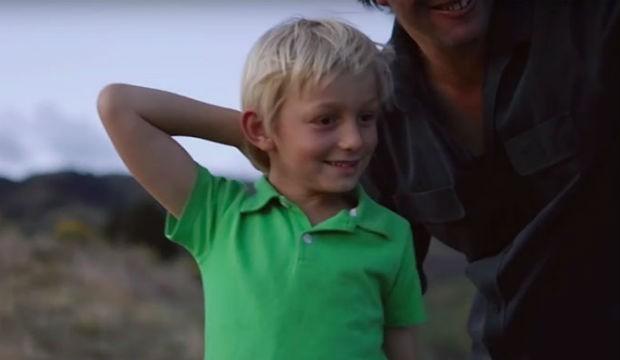 """Air NZ, notre coup de coeur """"Vidéo de Noel"""""""