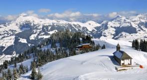 La meilleure station de ski au monde élue en Autriche lors des World Ski Awards