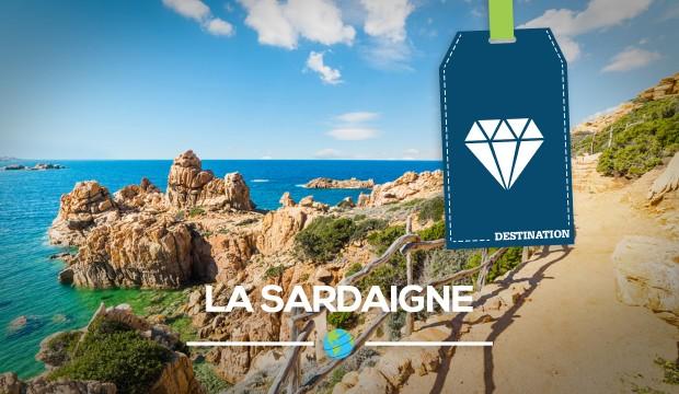 [La Sardaigne] l'île méditerranéenne à découvrir !