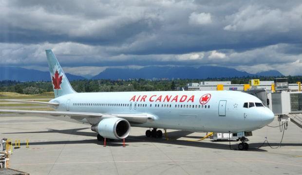 Air Canada reconnue comme l'un des 100 meilleurs employeurs canadiens