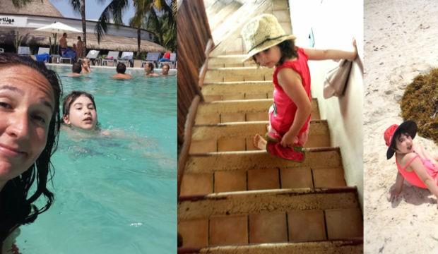 [Riviera Maya] Tournage et coati