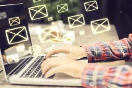 Gestion efficace de ses courriels au retour des vacances