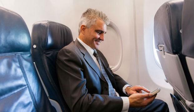 Une application pour échanger de siège dans l'avion avec d'autres passagers