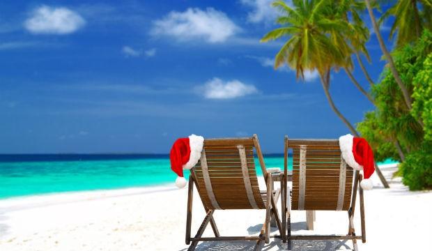 Passez Noël à la plage et épargnez avec Vacances Sunwing