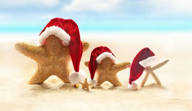 Où passer des vacances de fin d'année pas comme les autres?