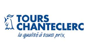 Tours Chanteclerc recherche un agent de réservations